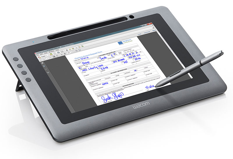 signature-display-DTU-1031-angle-right-checking-acct